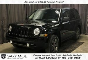 2017 Jeep Patriot SPORT **75TH ANNIVERSARY PACKAGE**