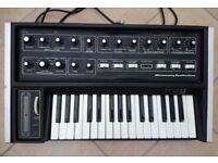 Moog Micromoog - 1976