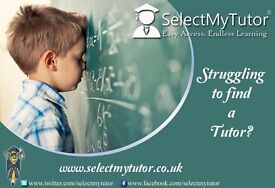 Get Expert Maths Tutors at Select My Tutor for GCSE/Primary/Degree/Teacher/A-Level