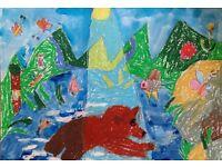 Children/Adults- ART