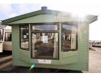 Static Caravan for Sale- Excellent Value- 2 Bedroom- Double Glazed- 28x12ft