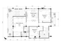 HMO Floor plans and photography- covering Scotland