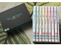 Will and Grace The Ultimate Collection