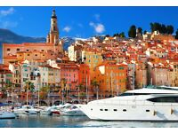 MUSIC BIZ FAMILY LOOKING FOR HOUSEKEEPER FOR SUMMER HOLIDAYS - FRENCH RIVIERA - 24TH JULY START