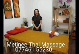 Metinee Thai Massage Therapy