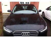 Audi A4 SE TDI CVT