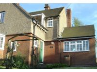 Lovely 2 bed house to rent in Danbury, Essex. Off road parking, garage, private gdn with patio
