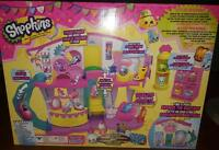 Shopkins fashion Spree with exclusives