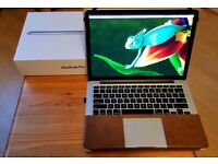"MacBook Pro | 13"" RETINA Screen 