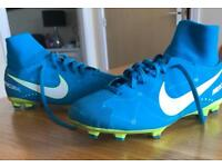 Boys Nike Boots