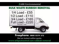 Bulk and Rubbish REMOVAL London
