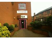 Large & flexible OPEN LANDSCAPE office/restaurant space with A3 license, Alum Rock Birmingham