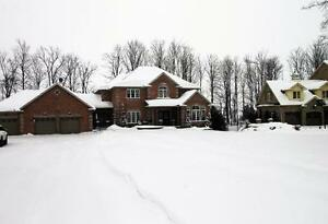 Huge 4 Bedroom House With Pool + Sauna! - For Lease May 1st