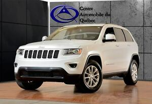 2015 Jeep Grand Cherokee CUIR TOIT NAV HITCH 4x4 210$/2SEM+TX
