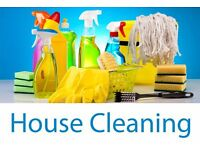 House cleaning - Bournemouth