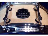 MAPEX Armory Peacemaker (Maple / Walnut) Snare