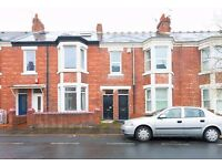 AVAILABLE SEP 2017 | 3 BED STUDENT FLAT TO LET HEATON | REF: RNE00711
