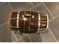 Dholak/dholki Indian drum