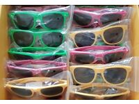 Sunglasses UV400 x 24 Joblot. All New