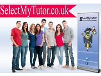10,000+ Online & Private Tutors For Maths/ English/Science/Chemistry/Biology - GCSE & A-Level