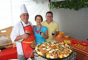 Andalucia Paella Party Quakers Hill Blacktown Area Preview