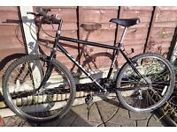 Mountain Bike Cycle Bicycle MTB