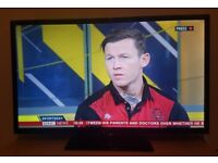 Panasonic Viera 50 inch Full HD LED TV , 1080p with Freeview HD