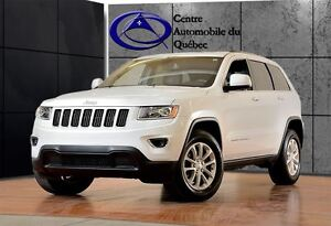 2015 Jeep Grand Cherokee CUIR TOIT NAV HITCH 4X4 222$/2SEM+TX