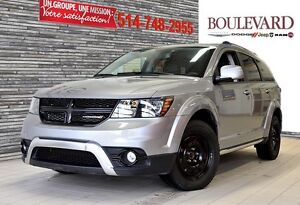 2016 Dodge Journey Crossroad AWD*7 PLACES +CAMÉRA*