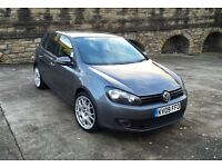 2009 VOLKSWAGEN GOLF 2.0 TDI GREY* NOT, POLO,IBIZA,CORSA,ASTRA