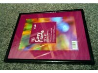Picture / Photo frames for a 10x8 image - 9 available