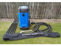 Gutter Vac For Sale