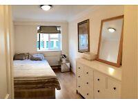 Double room, ensuite, Marylebone, Lisson Grove, Regent's Park, Baker Street, Edgware Road Station