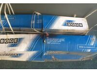 Boge Shock Absorber Gas (Rear) 27.J41.A PAIR