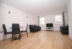 1 bedroom flat in Poole Street, Hoxton