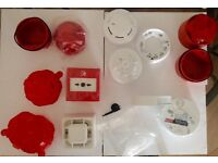 FIRE ALARM ACCESSORIES PACKAGE