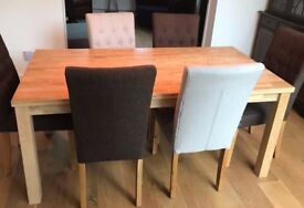 Dining Table (Seats 6) for Sale!
