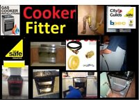 Gas Safe Engineer Plumbing & Heating Cooker Boiler Repair CP12 Landlord Safety Certificates