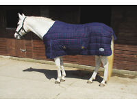 Horse Stable Rug - various sizes - NEW