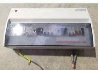 Used 15 Way Consumer Unit Dual RCD Wylex