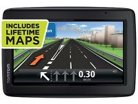 TomTom Start 20 4-Inch GPS