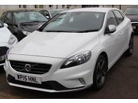 Volvo V40 2.0 T2 *Low Millage*