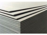 sheet materials - plywood plasterboard insulation wanted