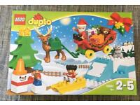 Lego Duplo Set 10837 - new and sealed