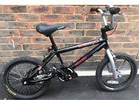 Mongoose Pitcrew bmx Kids junior Bike (16 inch Wheel 5 6 7 years old boys)