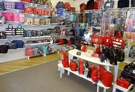Accessories Shop in the Heart of Colchester for Sale