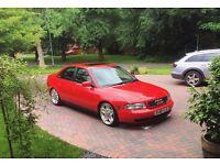 Audi A4 B5 1.8L Petrol 1997