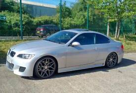 BMW e92 325i Autovogue