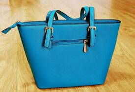 New Valise Tote Handbag