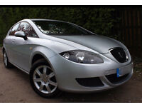 Seat Leon 1.6 2006 New shape, long mot, easy repair flywheel, STILL DRIVES IN USE, QUICK SALE NEEDED
